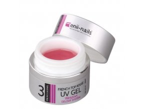 FRENCH TOP ROUGE GEL 5ml