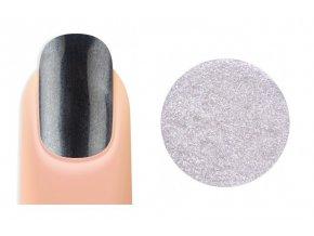 CHROME pigment 3g - šedý