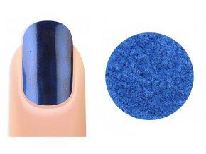 CHROME pigment 3g - modrý