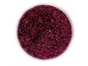 Třpytky na nehty, fialovo-růžová