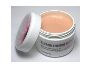 SUPERB FRENCH NATURAL GEL 40ml