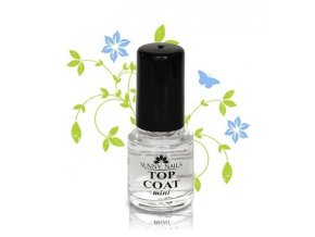 Top coat - vrchní lak 6ml