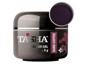 Barevný gel Dark Coffee 5g