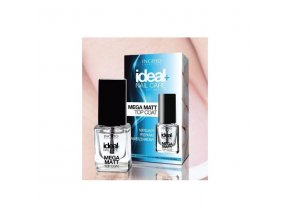 Mega Matt Top Coat 7ml