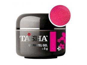 Barevný gel Neon Sweet Pink 5g Black Line