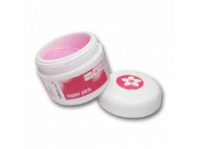 Tasha UV gel Super Pink 10g