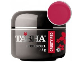 Barevný gel Crusty Red 5g Black Line