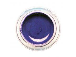 Akrylová barva – berlínská modř