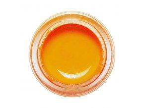 Akrylová barva – oranžová