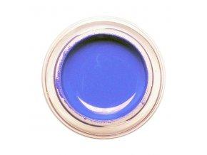 Akrylová barva – indigo