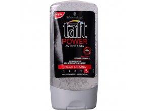 TAFT Power activity gel na vlasy 150 ml