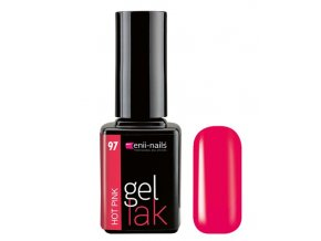 Gel lak 11ml - Hot Pink