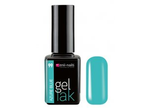 Gel lak 11ml - Azure Blue