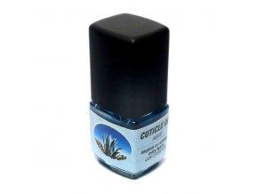 Olej na nehty se sušenými květy - AGAVE (1+1 zdarma)