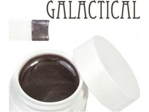 Metalický UV gel 5ml galactical