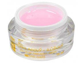 ECO 1 UV gel podkladový růžový 10 ml
