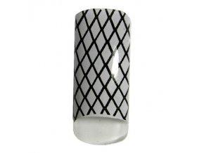 Barevné tipy airbrush, mřížka 70ks+box