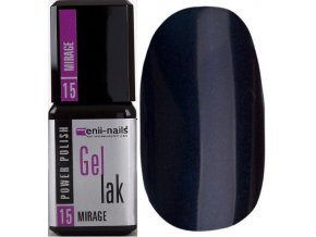 Gel lak 11 ml - mirage