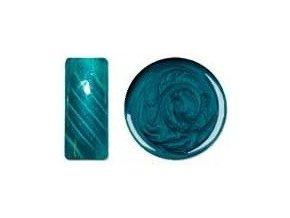 Enii magnetický gel 5ml, tmavě zelený
