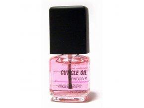 Cuticle oil - ananas - na nehtovou kůžičku, 12ml