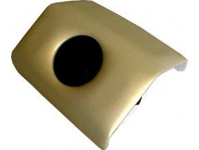 Odsávačka prachu na nehty - zlatá