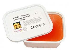 Parafin pomeranč 500g