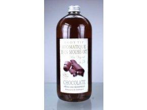 Pěna do koupele, čokoláda 1000ml