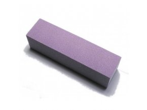 Blok fialový