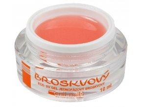 ENII ECO UV gel jednofázový broskvový 10 ml