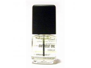 Cuticle oil - vanilka - na nehtovou kůžičku, 12ml