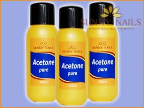 Aceton 300ml