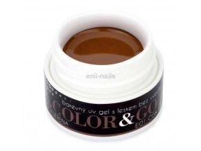 Color & go UV gel - Serena 5ml
