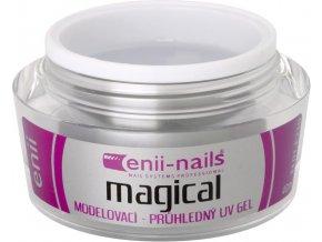 ENII MAGICAL 10ml - modelovací průhledný
