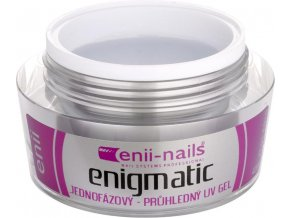 ENIIGMATIC 10ml - jednofázový UV gel
