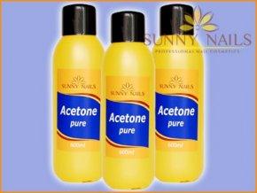 Aceton 600ml