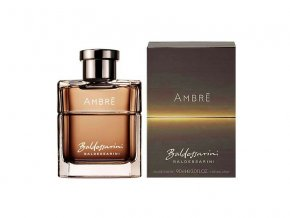 Hugo Boss Baldessarini Ambré EDT 90ml