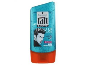 TAFT looks gel Stand up 150ml