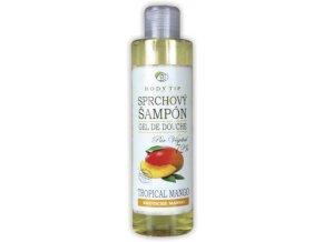 Sprchový šampon Tropical mango 250ml