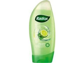 Radox Energy Boost sprchový gel 250ml