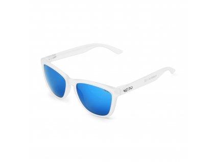 NEIBO ORIGIN - matte transparent/blue