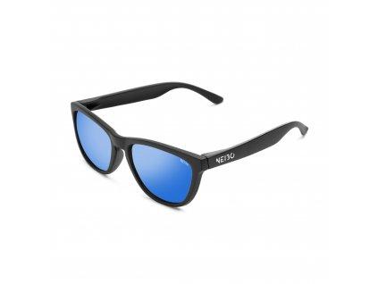 NEIBO ORIGIN - matte black/midium blue