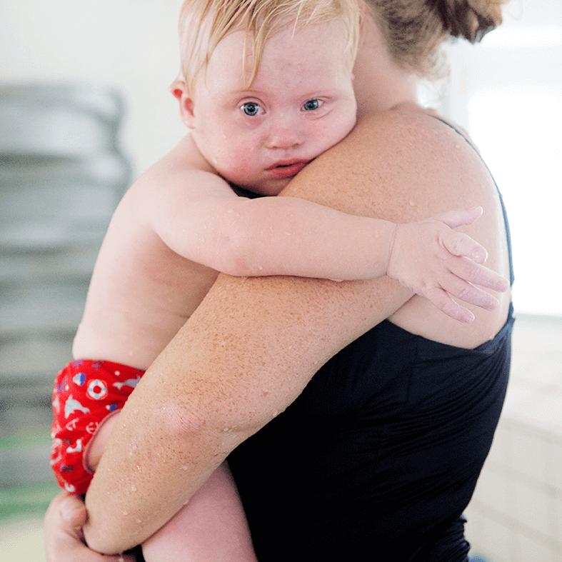 Plavky pro kojence