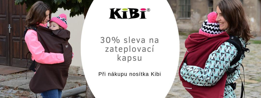 Ochranná kapsa Kibi - sleva 30%