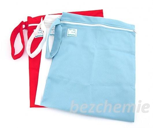 Pytle, tašky na plenky