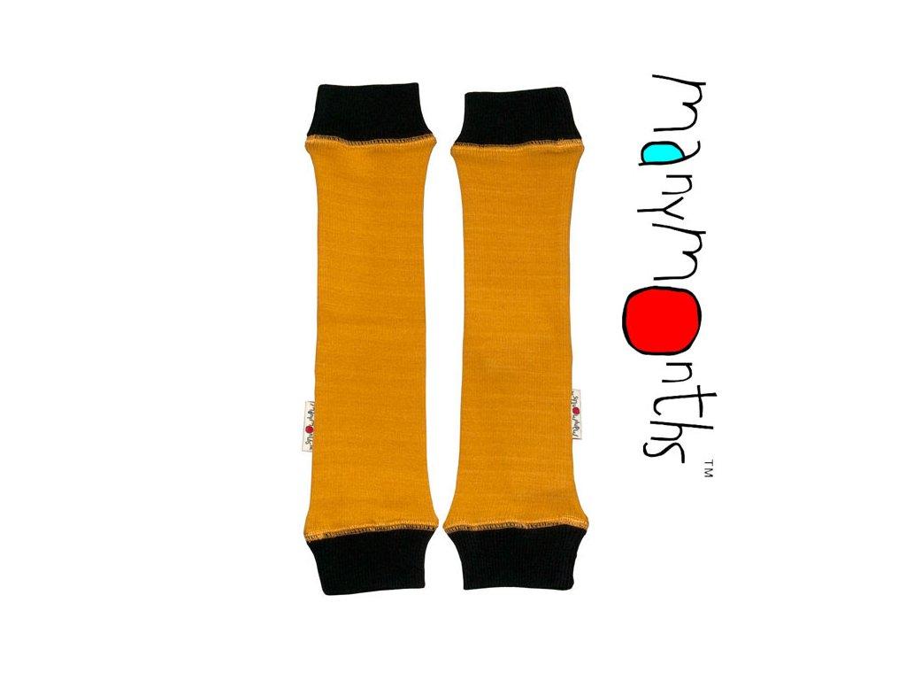 ManyMonths wool tube/návleky