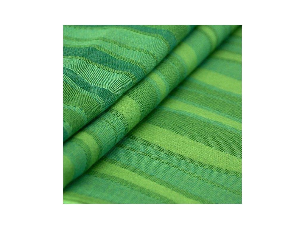 Didymos - Vlny lipově zelené