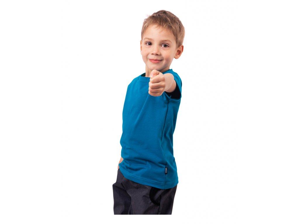 Dětské tričko krátký rukáv