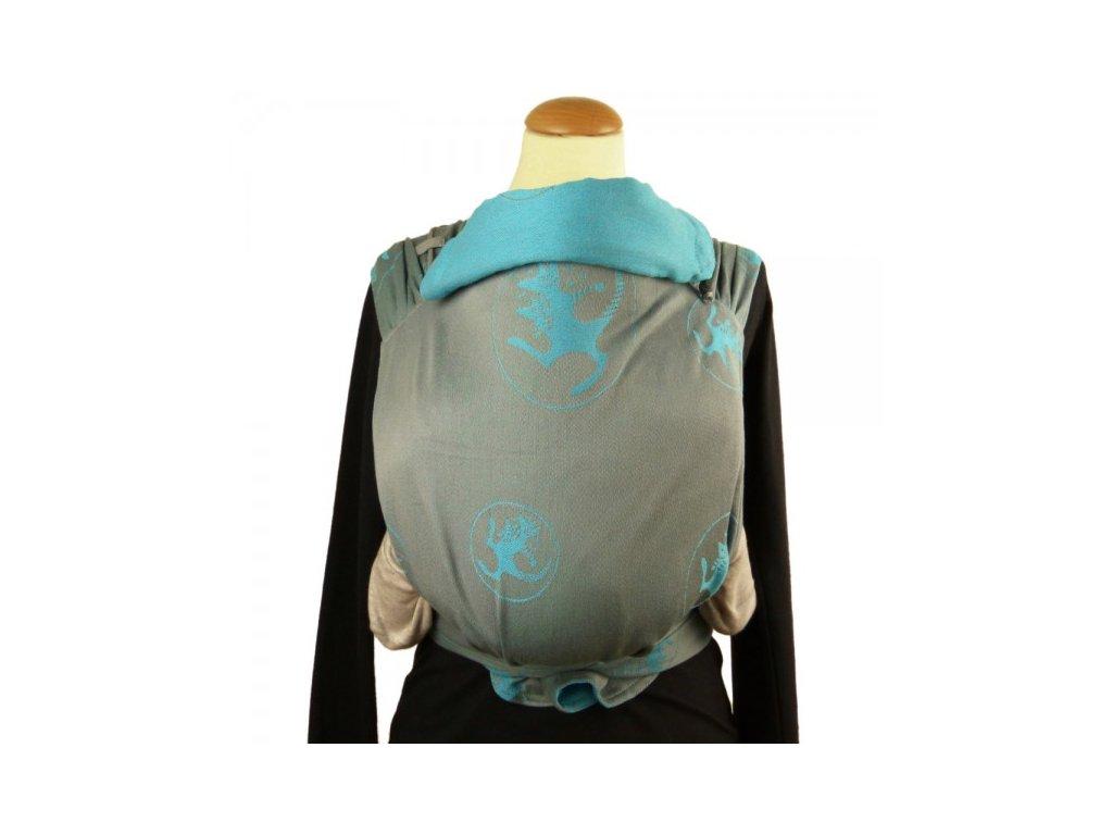 nositko od narozeni didytai kanga cool water (1)