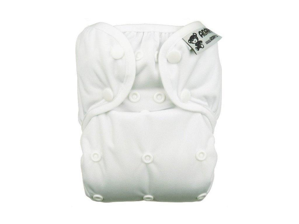 Svrchní kalhotky ANAVY na patentky - jednobarevné