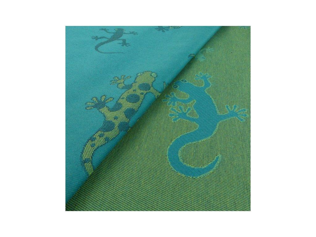 Didymos - Gekoni smaragd 4,7m, půjčovna